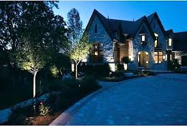 Install Landscape Lighting - how to install outdoor lighting transformer how to install