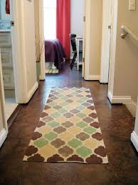 Bathroom Floor Coverings Ideas Unique Flooring 5 Low Cost Diy Ideas Green Homes Home