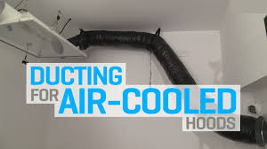 carbon air filter grow room intake filter inline fan ducting set up for air cooled hid grow
