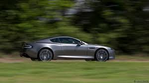 aston martin db9 custom bbc autos jaguar derived coupe evokes aston martin db5