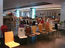 Restaurant Design Concepts Modern Fast Food Restaurant Design Ideas Nytexas