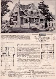 sears homes floor plans 99 best house plans images on house floor plans