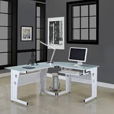 Corner Computer Desk Ebay by Corner Office Desks Uk Example Yvotube Com
