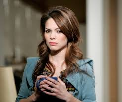 what style hair does rebecca herbst the general hospital wub tub sid saying becky herbst is staying