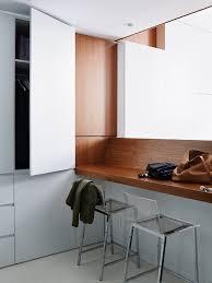 york apartment with three split levels digsdigs