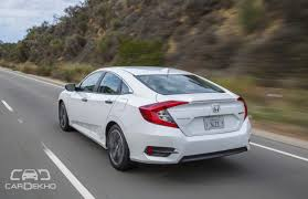 india bound honda civic what to expect business standard news