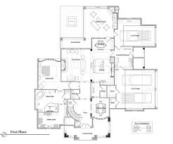 luxury home floor plans with pictures floor plan church home flooring ideas