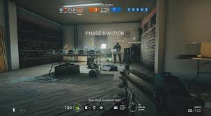 siege test rainbow six siege le test