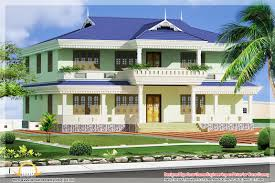 kerala style house elevation home design home building plans
