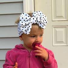 baby bow headbands 76 best baby headbands images on fabric flowers hair