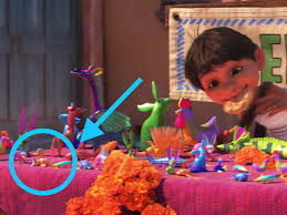 coco disney quotes pixar s coco has 5 movie easter eggs and references business insider