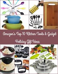 kitchen gadget gift ideas s top 10 kitchen tools and gadgets gift ideas balog