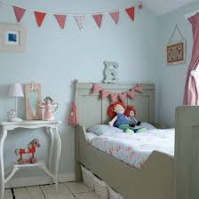 boys bedroom cozy boys room in blue wallpaper and cherry wood