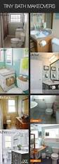 Images Bathrooms Makeovers - best 25 bathroom makeovers ideas on pinterest bathroom ideas