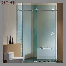 Shower Doors On Sale Sliding Glass Frameless Shower Doors For Sale Buy Sliding Glass