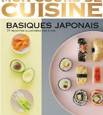 cuisine marabout mon cours de cuisine basiques japonais traduction anglais