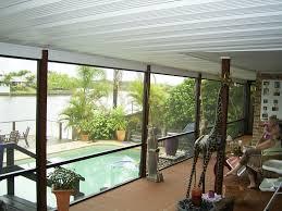 sunroom alfresco outdoor room suncoast enclosures sydney