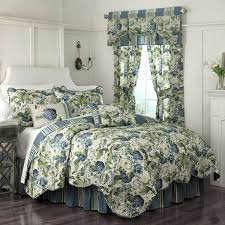 Antique Rose Comforter Set Southern Style Bedding Southern Living Bed Sets Comforters