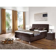 Schlafzimmer Braunes Bett Bett Mit Stoffbezug In Braun Fabric By Bugatti Porta