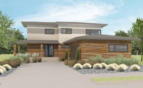 modern house front house plans urban north kcmo u0027s new modern subdivision