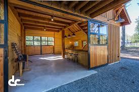 home plans oregon barn homes design plans construction dc builders