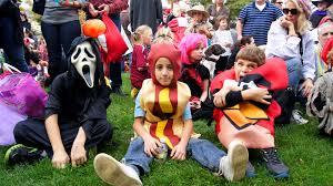 Pal Halloween Parade Oct 25 News Tapinto