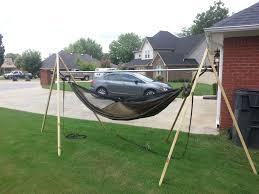 my first diy do it yourself project u2013 a hammock stand jnunniv