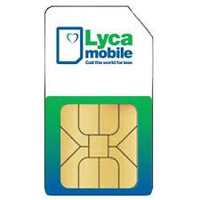 carte sim bureau de tabac carte sim lyca mobile 0 credit achat carte sim pas cher avis et