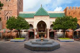 Map Of Epcot World Showcase Top 10 Best Counter Service Restaurants At Disney World Parks