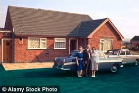 homes in the 1980s half a million over 55s are trapped in large houses because of a