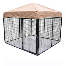 outdoor dog kennels you u0027ll love wayfair