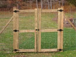 metal fence extensions home u0026 gardens geek