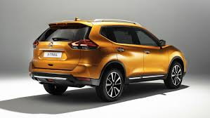 mitsubishi expander seat the new nissan x trail can drive itself car news bbc topgear