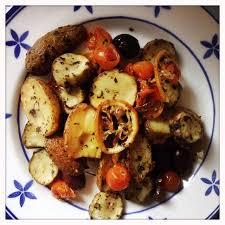 cuisiner des topinambours ma cuisine à moi pommes de terre et topinambours rôtis