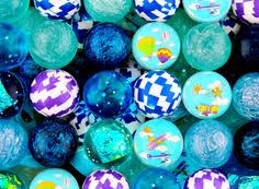 pirate mix 27 mm bouncy balls in bulk bouncy balls in bulk