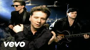 mind s simple minds let there be love youtube