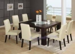 Dining Room Table Seats 8 100 Large Digital Wall Clock Foter