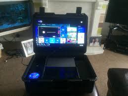 Build Custom Home Online Xbox One Tough Case Pelican Storm Custom Build Youtube