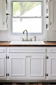 How To Reface Cabinets With Beadboard 10 Amazing Diy Projects With Bead Board Wallpaper Beneath My Heart