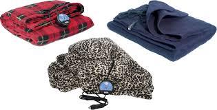 travel blankets images Comfy cruise 12 volt heated travel blanket navy jpg