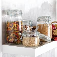 glass kitchen canister kitchen canister ideas beautiful ideas glass kitchen canisters