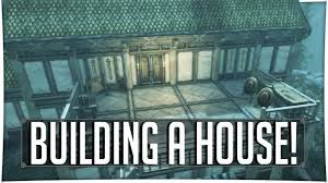 skyrim remastered house building and customization guide
