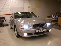 volvo station wagon 1998 design volvo design cars salon