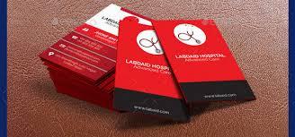 Medical Business Card Design 16 Cool Business Card Design Templates For Doctor U0026 Medical