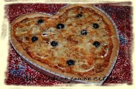 amour de cuisine pizza un amour de pizza ma cuisine jaune citron