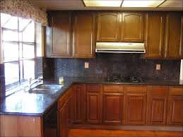 Wood Stained Cabinets Kitchen Staining Oak Cabinets Painted Kitchen Cabinet Ideas Grey