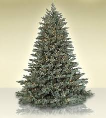 pre lit tree artificial trees best on the