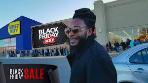 black friday 2017 madness at best buy funny fun comedy sketch
