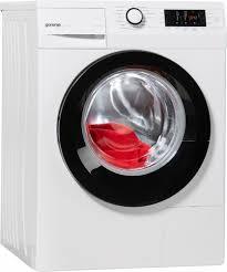 waschmaschine billig gorenje waschmaschine w 9 6 eco a 9 kg 1600 u min baur