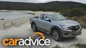 australian mazda motors tasmania weekend road trip cockle creek in the mazda bt 50